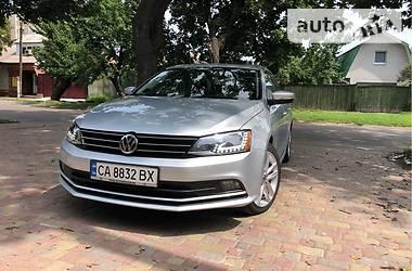 Volkswagen Jetta 2015 в Черкассах
