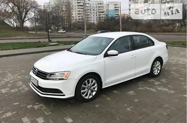 Volkswagen Jetta 2015 в Києві