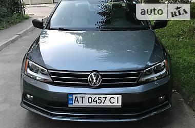 Volkswagen Jetta 2016 в Ивано-Франковске
