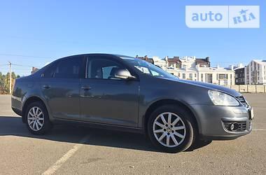 Volkswagen Jetta 2008 в Вишневом