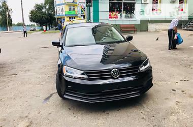 Volkswagen Jetta 2015 в Рівному