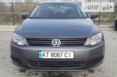 Volkswagen Jetta 2012 в Ивано-Франковске
