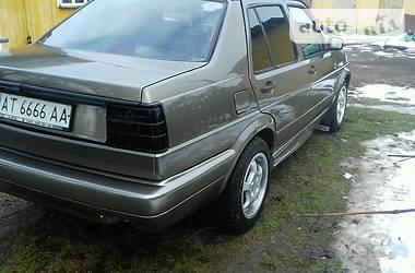 Volkswagen Jetta 1986 в Ивано-Франковске