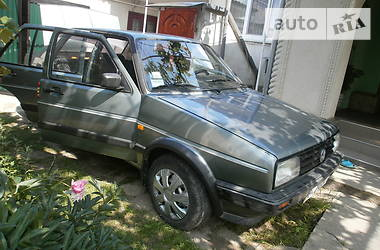 Volkswagen Jetta 1988 в Черновцах