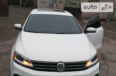 Volkswagen Jetta 2016 в Мариуполе