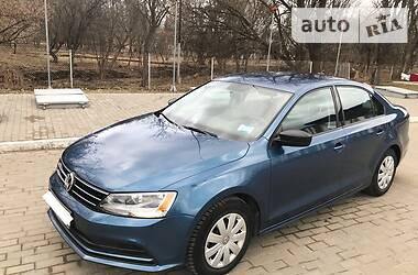 Volkswagen Jetta 2016 в Львові