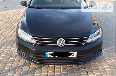 Volkswagen Jetta 2015 в Львові