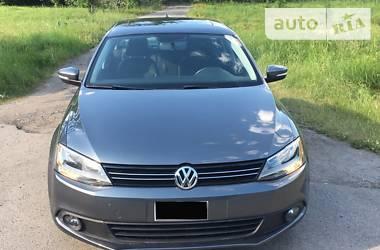 Volkswagen Jetta 2012 в Дніпрі