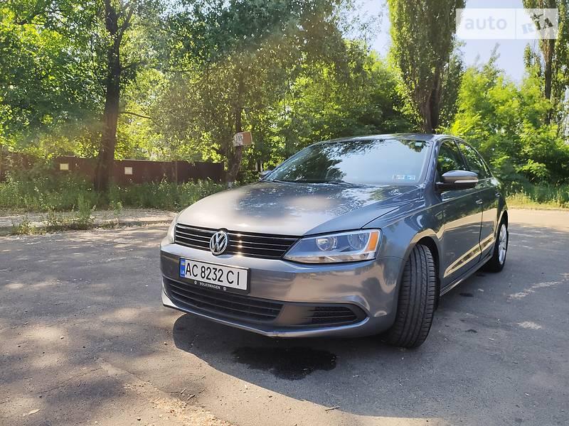 Volkswagen Jetta 2012 года в Киеве