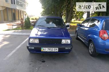 Volkswagen Jetta 1986 в Киеве