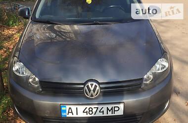 Volkswagen Jetta 2012 в Броварах