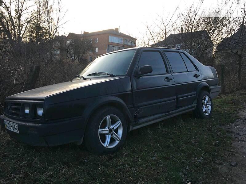 Volkswagen Jetta 1989 в Шепетовке