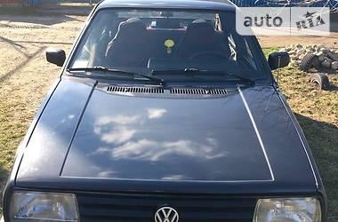 Volkswagen Jetta 1992 в Черновцах