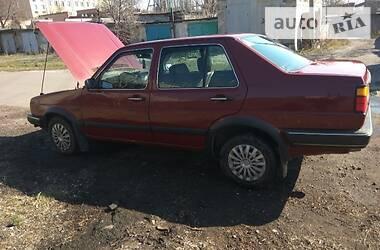 Volkswagen Jetta 1988 в Великой Новоселке