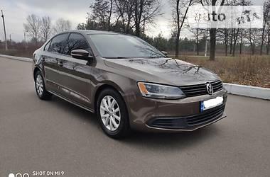 Volkswagen Jetta 2012 в Кропивницком