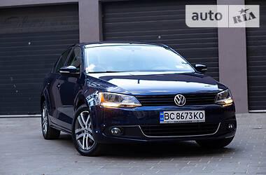 Volkswagen Jetta 2011 в Стрые