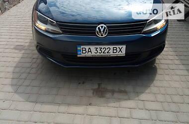 Volkswagen Jetta 2013 в Новоукраинке