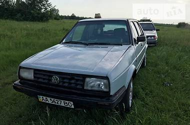 Volkswagen Jetta 1985 в Новомиргороде