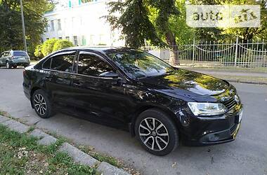 Volkswagen Jetta 2011 в Сумах