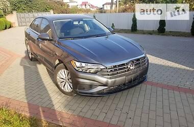 Volkswagen Jetta 2019 в Снятине