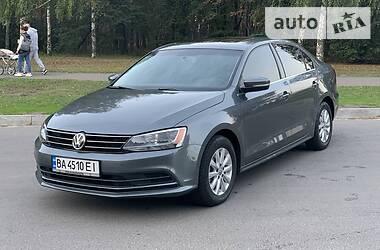 Volkswagen Jetta 2015 в Кропивницком