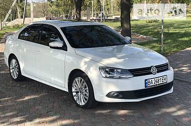 Volkswagen Jetta 2013 в Кропивницком