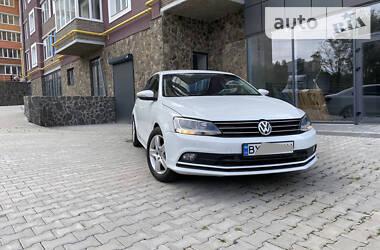 Volkswagen Jetta 2016 в Хмельницком