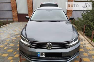 Volkswagen Jetta 2016 в Черноморске