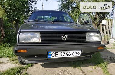 Volkswagen Jetta 1987 в Вижнице
