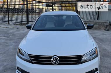 Volkswagen Jetta 2016 в Одессе