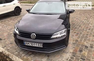 Volkswagen Jetta 2016 в Коростышеве