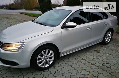 Volkswagen Jetta 2011 в Ровно