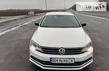 Volkswagen Jetta 2016 в Сумах