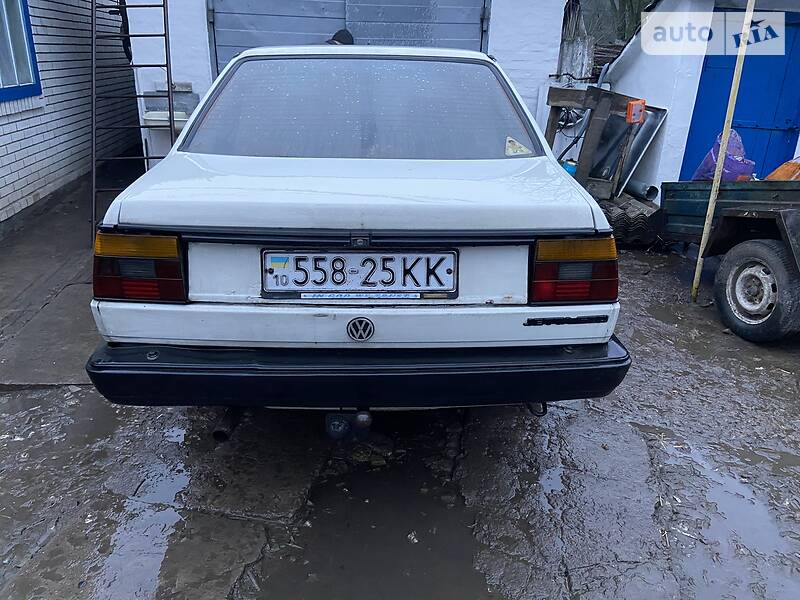 Volkswagen Jetta 1987 в Мироновке