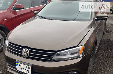 Volkswagen Jetta 2014 в Сокале