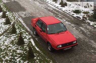 Volkswagen Jetta 1987 в Гусятине