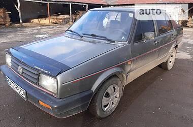 Volkswagen Jetta 1986 в Калуше