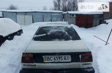 Volkswagen Jetta 1987 в Львове