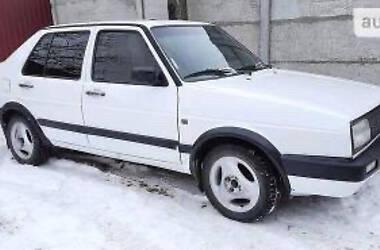 Volkswagen Jetta 1987 в Лановцах
