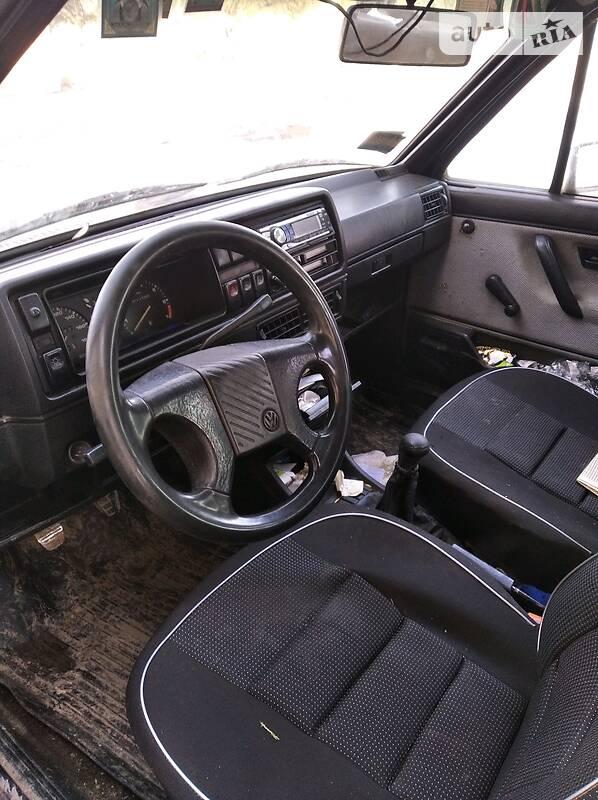 Volkswagen Jetta 1987 в Косове