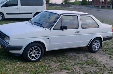 Volkswagen Jetta 1987 в Черновцах