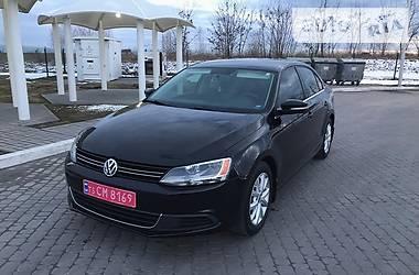 Volkswagen Jetta 2014 в Ровно