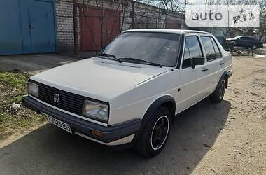 Volkswagen Jetta 1987 в Новой Каховке