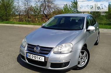 Volkswagen Jetta 2006 в Днепре