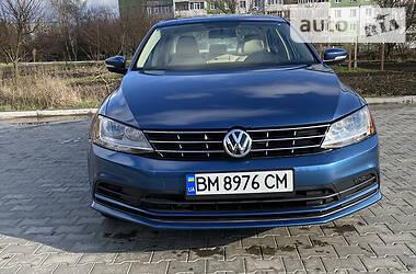 Седан Volkswagen Jetta 2017 в Сумах
