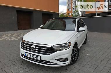 Седан Volkswagen Jetta 2019 в Івано-Франківську