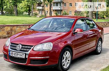Седан Volkswagen Jetta 2006 в Могилев-Подольске