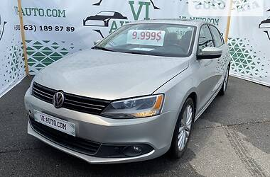 Седан Volkswagen Jetta 2011 в Киеве