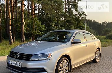Седан Volkswagen Jetta 2015 в Яворове