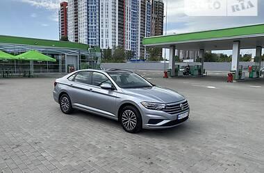 Седан Volkswagen Jetta 2019 в Києві